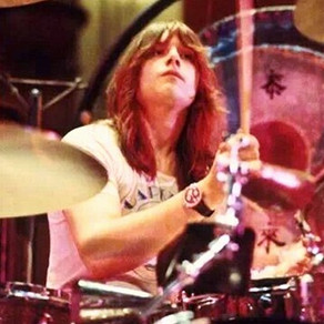 Emerson, Lake & Palmer - Introductory Fanfare / Peter Gunn