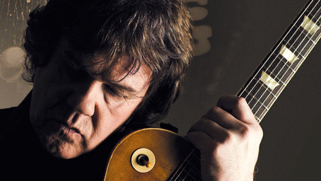 """Gary Moore featuring BB King - """"The Thrill Is Gone"""" - Live 1993"""
