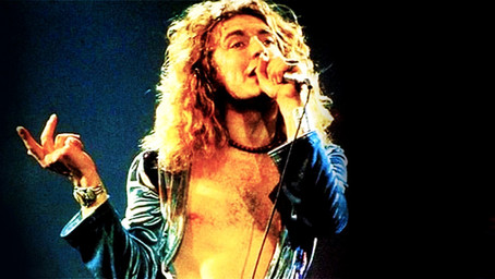 Led Zeppelin - I Can't Quit You Baby - Live 1970 HD