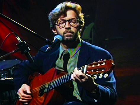 Eric Clapton - Layla - Unplugged 1992 (with Bonus Unplugged Rehearsal)