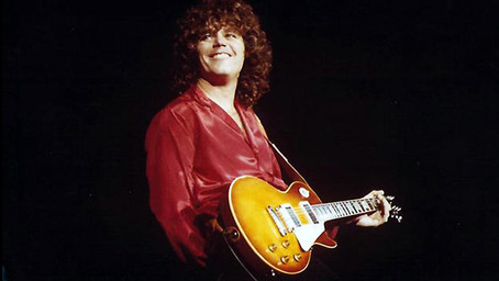 REO Speedwagon - Roll With The Changes (Live 1978)