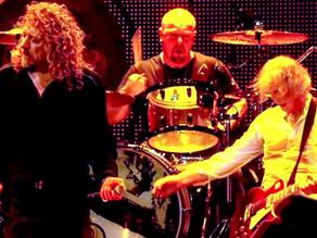 Led Zeppelin - Kashmir - Live 2007