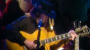 Stevie Ray Vaughan - Live - MTV Unplugged 1990