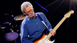 Eric Clapton - Bell Bottom Blues - Live 2018