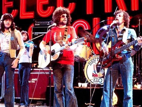 Electric Light Orchestra - Hold On Tight (Official Video)