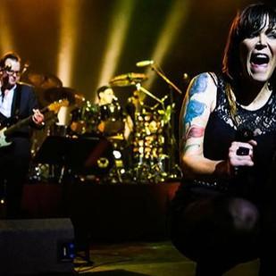 "Beth Hart & Joe Bonamassa - ""I'd Rather Go Blind"" - Live in Amsterdam"