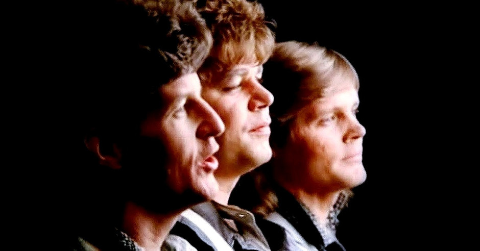 """REO Speedwagon  - """"Can't Fight This Feeling"""""""