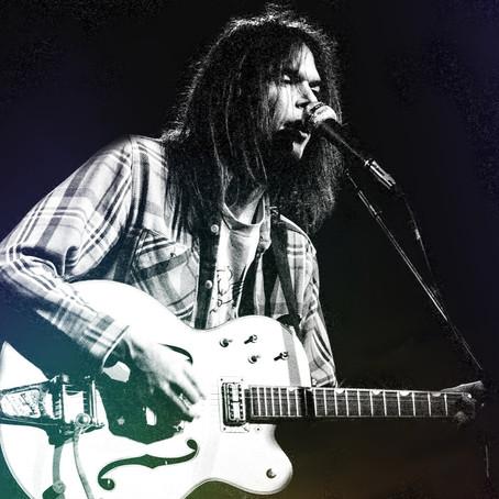 Neil Young - Hey Hey, My My