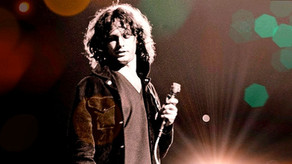 """The Doors - """"The End"""""""