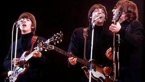 "The Beatles - ""Yesterday"" - New York 1965"