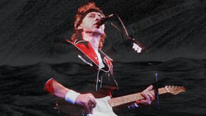 """Dire Straits - """"Brothers In Arms"""""""