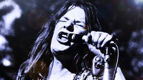 "Janis Joplin - ""Move Over"" - Live 1970"