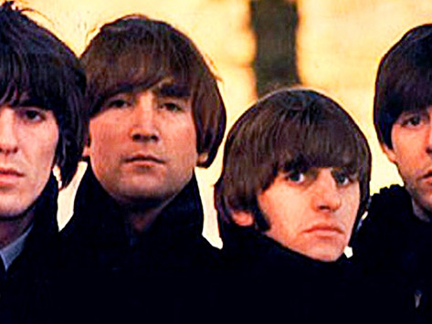 The Beatles - Yesterday - Live from New York 1965