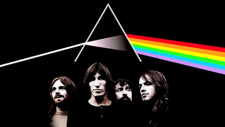 Pink Floyd - Breathe / Any Colour You Like