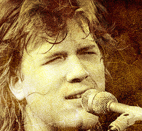 Jeff Healey - As The Years Go Passing By - Live 1995