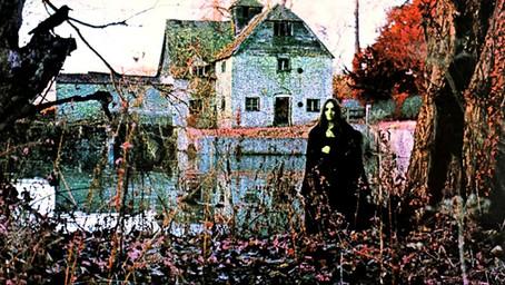 "Black Sabbath - ""The Wizard"""