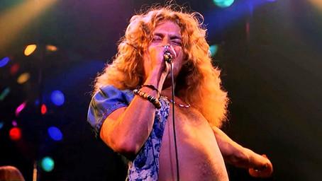 Led Zeppelin - Since I've Been Loving You