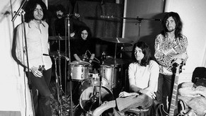 Deep Purple - Smoke On The Water (New Film Clip)