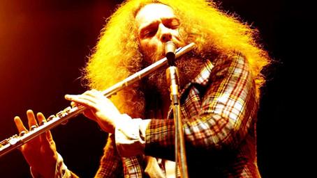 Jethro Tull - Bourée - Live 1969
