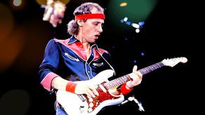 "Dire Straits - ""Sultans Of Swing"" - Alchemy Live 1984 (Epic Live Guitar Solo)"