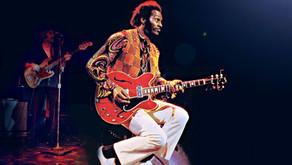 Chuck Berry - Johnny B. Goode - Live 1973