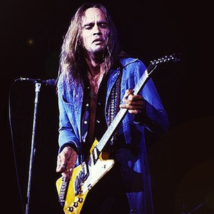 Blackfoot - ''Wishing Well'' - Live 1983