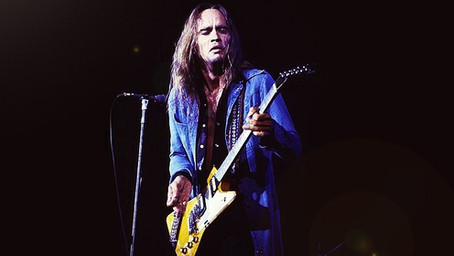 Blackfoot - ''Wishing Well'' - Live 1982