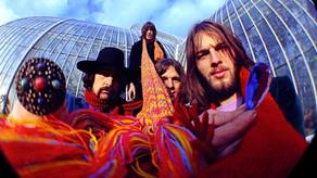 "Pink Floyd - ""Time"""