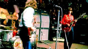 "Cream - ""Sunshine Of Your Love"" - Live 1968"