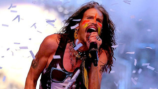 Aerosmith - Sweet Emotion - Live 2011
