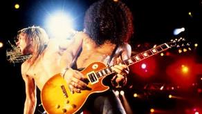 """Guns N' Roses - """"Sweet Child O' Mine"""""""