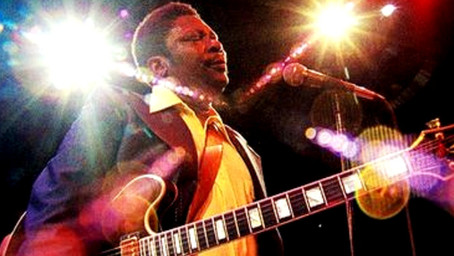 B.B. King - Why I Sing The Blues - Live 1974