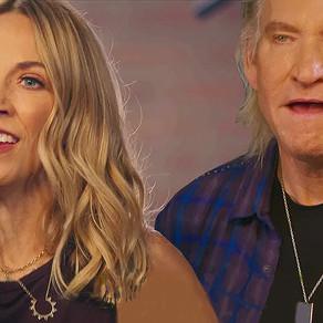 Joe Walsh & Sheryl Crow Perform 'Still the Good Old Days' & 'Walk Away'