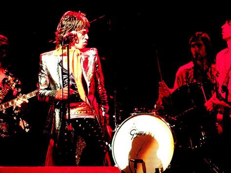 The Rolling Stones - Wild Horses (Lyric Video)