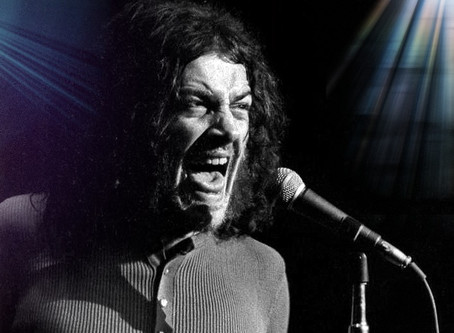Joe Cocker - With A Little Help From My Friends - Live at Woodstock 1969