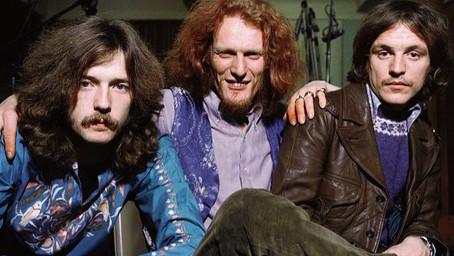 Cream - Badge (1969)