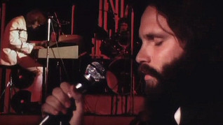 """The Doors - """"Riders On The Storm"""""""