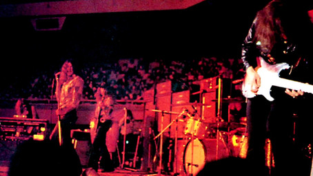 Deep Purple - Strange Kind Of Woman - Live 1973