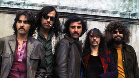 Steppenwolf - Rock me - 1969