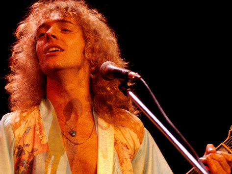 Peter Frampton - Show Me The Way (Live Midnight Special 1975)