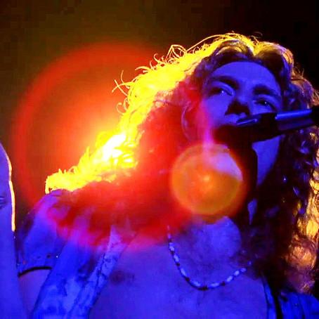 "Led Zeppelin - ""Kashmir"" - Live 1979"