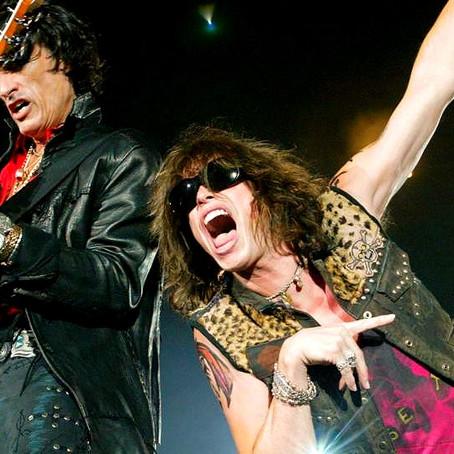 "Aerosmith - ""Walk This Way"""