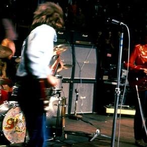 Cream - Sunshine of your love - Live 2005