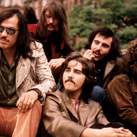 """Steppenwolf - """"The Pusher"""""""
