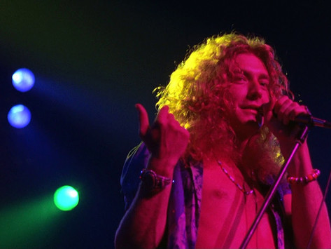 Led Zeppelin - The Ocean (Live at Madison Square Garden 1973)