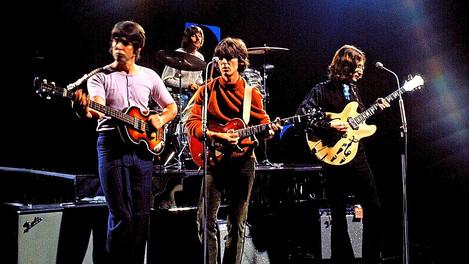 "The Beatles - ""Revolution"""