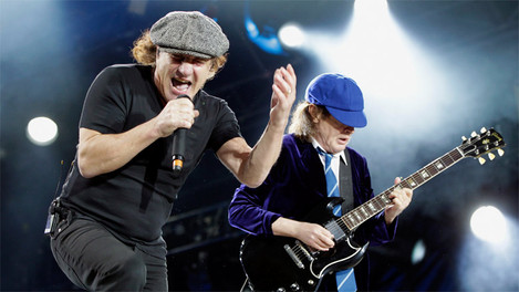 AC/DC - Highway to Hell (Live at River Plate)