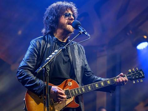 Jeff Lynne's ELO - Telephone Line