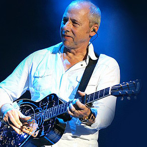Mark Knopfler  - Romeo And Juliet (Real Live Roadrunning - Official Live Video)