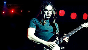 "Pink Floyd - ""Comfortably Numb"""
